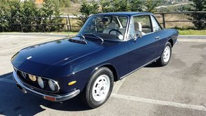 Lancia Fulvia 1300 S3 Coupe 1974 For Sale