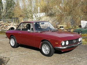 Picture of Lancia Fulvia 1300 S3 Coupe 1975 For Sale