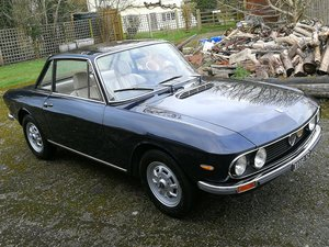Lancia Fulvia 1300 S3 Coupe 1974 Best on offer in UK today!