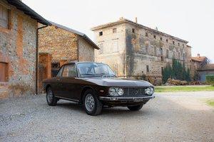 1973 Lancia Fulvia Coupe - Rare Grigio Escoli / Stunning!