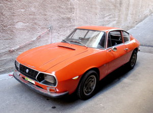 LANCIA Fulvia Sport Zagato 1.3 S (1970-72)* For Sale