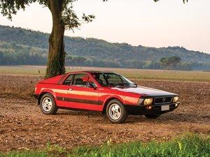 1976 Lancia Beta Montecarlo