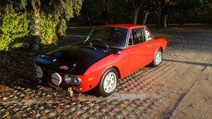 1973 Lancia Fluvia Monte Carlo 1300s For Sale