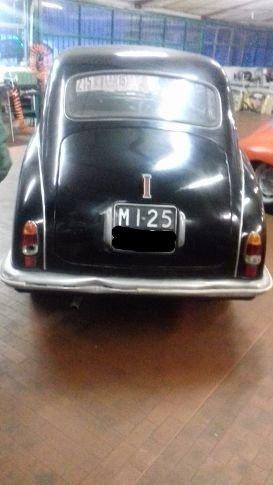 1000 MIGLIA ELEGIBLE 1954 !! LANCIA APPIA  I SERIES RHD For Sale (picture 3 of 6)