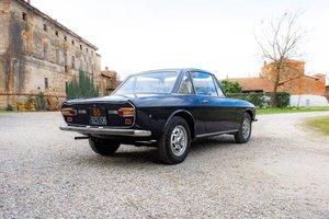 1975 Lancia Fulvia Coupe - ASI Gold & Stunning!