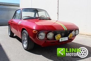 1966 Lancia Fulvia Rally replica motore Zagato For Sale
