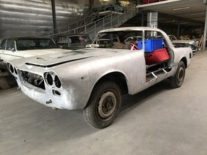 1968 Lancia Flaminia GTL 2.8 Touring only 300 made! For Sale