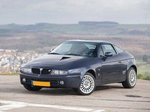 1993 Lancia Hyena Zagato For Sale by Auction