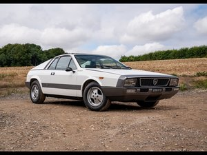 Picture of 1976 Lancia Montecarlo spider LHD