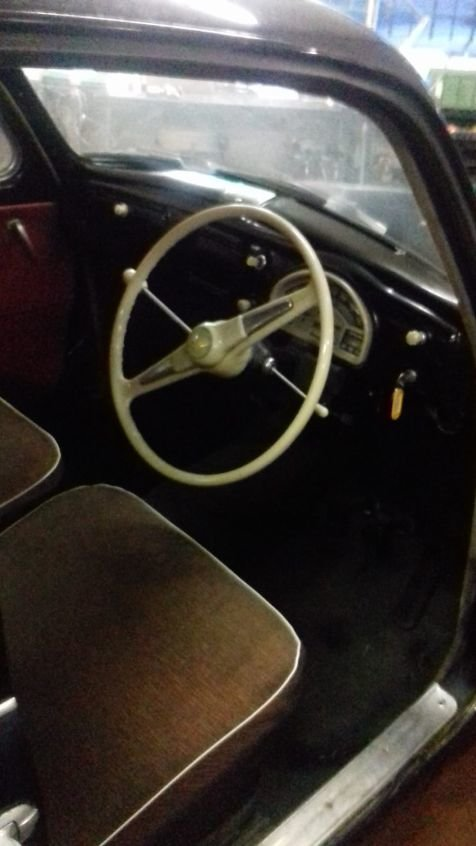 1000 MIGLIA ELEGIBLE 1954 !! LANCIA APPIA  I SERIES RHD For Sale (picture 5 of 6)