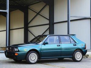 1992 Lancia Delta HF Integrale Evoluzione