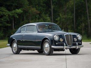 1958 Lancia Aurelia B20 Series 6 Coupe