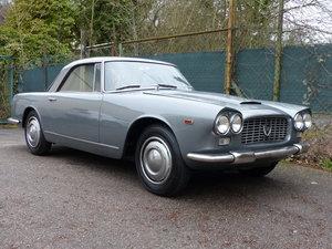 1967 La dolce vita:original and unwelded Flaminia GTL Touring 2.8