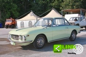 Lancia Fulvia Coupé Rallye 1.3 S del 1969 CONSERVATA For Sale
