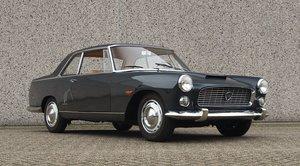 1963 Lancia Flaminia Pininfarina Coupe 2.5