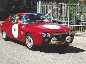 Picture of Lancia Flavia Sport Zagato RHD - 1966 For Sale