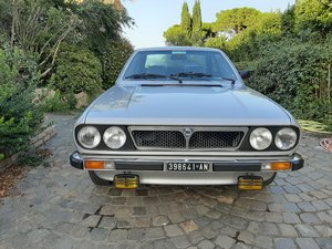 1981 Lancia Beta Coupè 1300