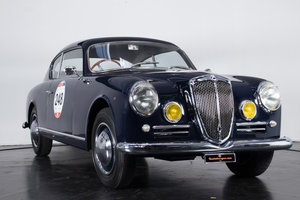 "Lancia Aurelia B20 II Series  ""1000 MIGLIA"" - 1952"