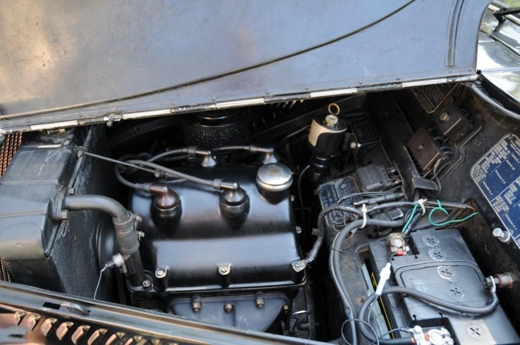 1946 Lancia Aprilia, restored For Sale (picture 5 of 6)