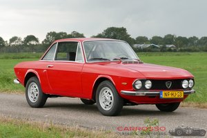 1974 Lancia Fulvia 1.3 S Sport Series 2 in good condition