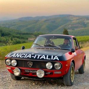 1975 Lancia Fulvia Montecarlo For Sale