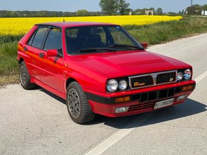 Picture of 1990 LANCIA DELTA HF INTEGRALE 16V For Sale