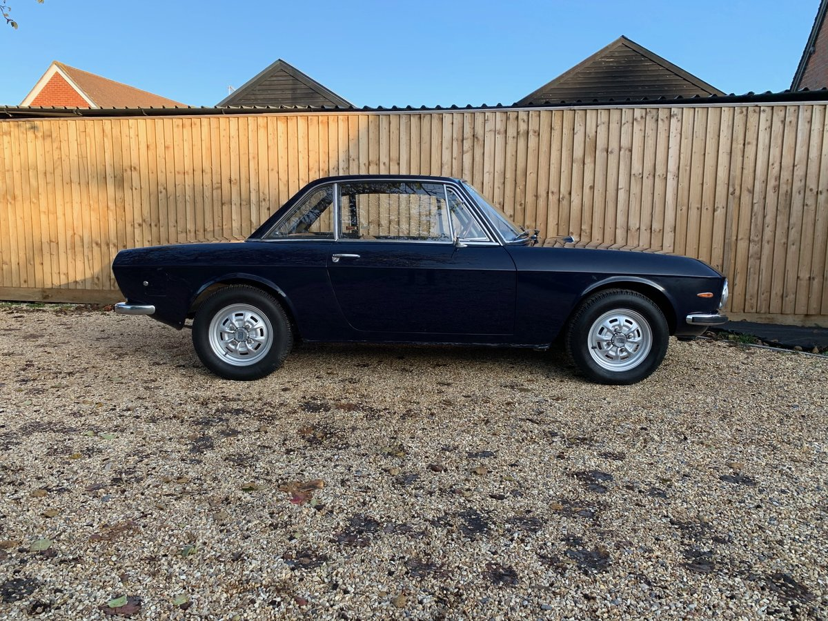 1972 Lancia Fulvia Coupe for sale  For Sale (picture 2 of 6)