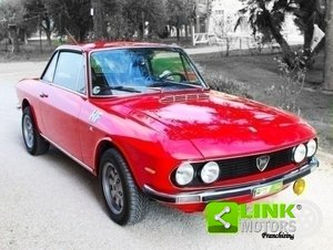 1974 Lancia Fulvia Coupè s 3A For Sale
