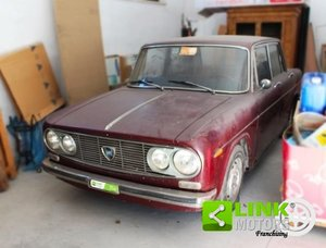 1972 Lancia Fulvia For Sale