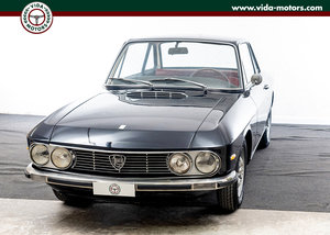 1971 FULVIA COUPE' 1.3S ENGINE COMPLETELY REBUILT * ORIGINAL COLO