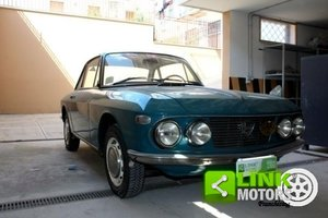 1968 LANCIA FULVIA COUPE' 1.2 LEVA LUNGA CONSERVATA!!! For Sale
