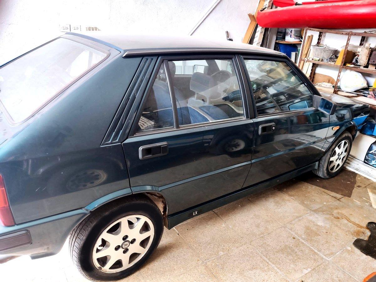 1992 Lancia delta lx  original car- excellent 76k For Sale (picture 2 of 4)
