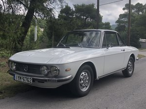 1972 Lancia Fulvia with low mileage Absolute original