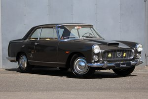 1963 Lancia Flaminia Coupé 3B LHD
