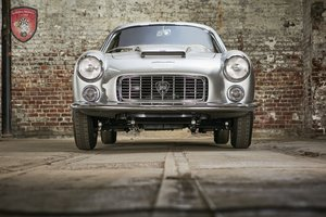 1962 Lancia Flaminia Sport Zagato 2,5 3C