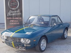 Picture of 1972 Lancia fulvia coupe' 1.6 hf 2° For Sale