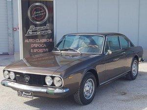 1972 LANCIA FLAVIA 2000 I.E.COUPE' HF -ASI TARGA ORO  For Sale
