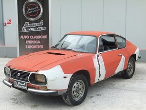 Picture of 1973 LANCIA FULVIA SPORT ZAGATO 1.3S 2° -FOR RESTORATION For Sale
