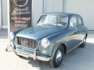 Picture of 1961 LANCIA APPIA BERLINA 3° -ASI- For Sale