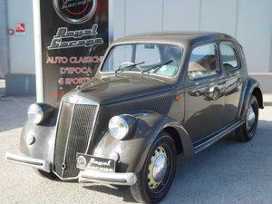 Picture of 1951 LANCIA ARDEA 4°S. 5 MARCE For Sale