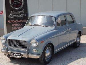 1962 LANCIA APPIA BERLINA 3° -ASI TARGA ORO For Sale