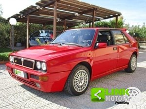 1992 Lancia Delta 2.0 Turbo HF Integrale 16v Evo (1991) For Sale