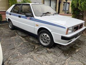 1988 Delta 1.6 hf turbo