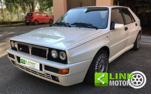 1994 LANCIA - Delta - turbo 16V HF integrale - Evolution II For Sale