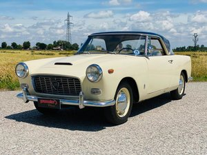 Picture of 1960 LANCIA APPIA COUPE' PININFARINA - ASI ORO  For Sale