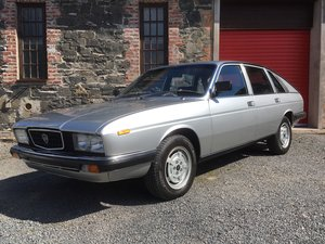 Picture of 1976 Lancia Gamma Berlina 2500 - New/Unregistered For Sale