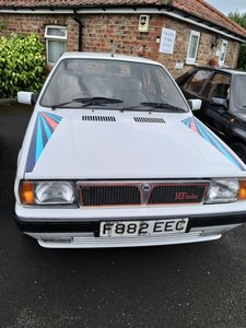 Lancia Delta Martini 1984 for sale