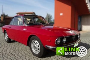 1974 LANCIA - Fulvia 3^ SERIE  **RESTAURO COMPLETO** For Sale