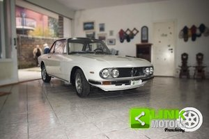 1971 Lancia Fulvia coupè II serie For Sale
