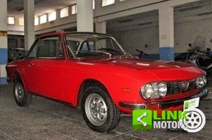 LANCIA Fulvia Coupè 1.3S 2a Serie (1972) For Sale